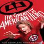 Dvd Super Heroi Americano***1,2,3 Temp Completo+fretegratis*