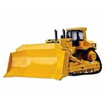 Mini Caterpillar Trator Esteira D11t Bulldozer 1:63 Dtc