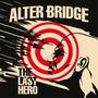 Alter Bridge - The Last Hero Ltd [cd] Digipack - Pronta Entr