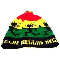 Gorro Reggae Culture