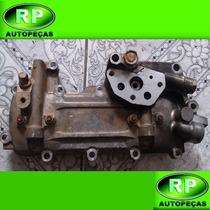 Tampa Do Resfriador Oleo Motor L200 Triton 3.2 Diesel