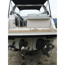 Triton 330 Parelha 225hp Volvo Phantom 303/ Focker 320 Full