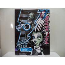 Monster High - Frankie Stein - Ghouls Alive - Mattel
