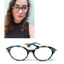 e2e68f415 Busca Armação óculos feminino com os melhores preços do Brasil ...