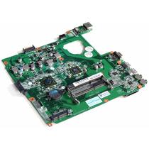 Placa Mãe Para Notebook Acer Aspire E1- 421, E1 - Serie