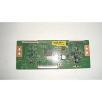 Placa T-con Tv Led Lg 47lm4600 Testada