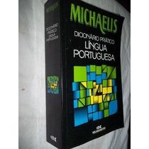 * Livro - Dicionario Pratico Lingua Portuguesa - Dicionario