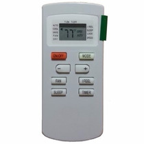 Controle Remoto P/ Ar Condicionado Gree Split Hi Wall Yx1f5f