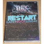 Dvd Restart Happy Rock Sunday Lacrado Original
