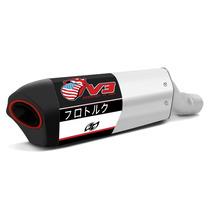 Ponteira Escapamento V3 Pro Tork Cb 250 Twister 2015 2016 Cb