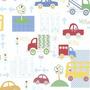 Papel De Parede Veículos Trânsito Adcorista Aac28f