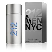 Perfume 212 Men -100 Ml - Original