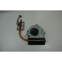 Cooler E Dissipador Do Notebook Emachines E443 Series -usado