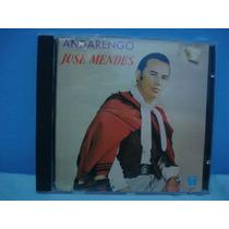 José Mendes - Andarengo - Cd Nacional