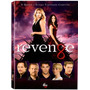 Box Dvd Revenge 4a Temp. Completa Original Pre Venda 15-10