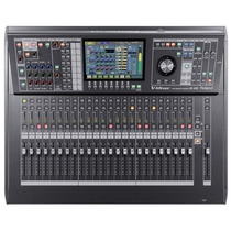 Mesa Roland Vmixing M480 40 Canais Na Studio Som João Loja !
