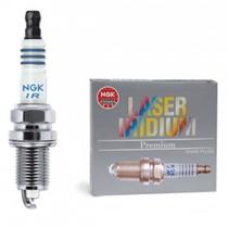 Vela Ignição Ngk Iridium Laser Ifr9h-11 Honda Crf 450 02/08