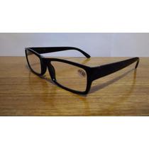 Armação Óculos De Grau Leitura Perto 1,50 Pronta Entrega