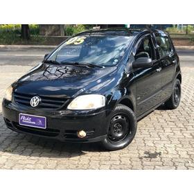 Volkswagen Fox Completo 4 Portas Flex 2mil Entrada +450 Mês