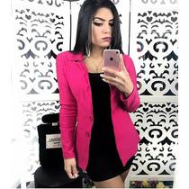 5424cf68dd Blazer Feminino com os melhores preços do Brasil - CompraMais.net Brasil