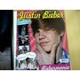 Revista Poster Justin Bieber Nºbiebermania