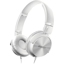 Fone De Ouvido Philips Shl3060 Headphone Dj Profissional Mp3