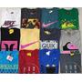 Kit C/ 20 Unidades De Camisetas Camisas Masculinas Atacado