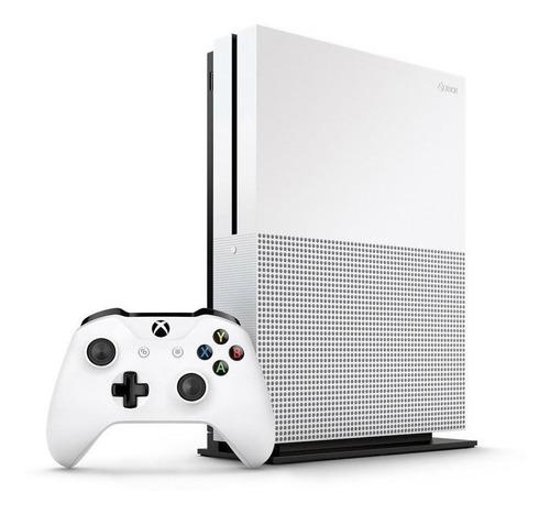 Microsoft Xbox One S 1tb Battlefield V Branco