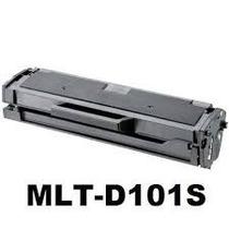 Cartucho Toner Mlt-d101   Ml2165   Ml2165w   Scx3405