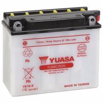 Bateria Yuasa Yb7b-b Honda Cbx150 Yamaha Xt225
