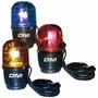 Giroflex Luz Emergencia Sinalizador Rotativo 12v