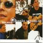 Cd Lacrado Barao Vermelho Balada Mtv 1999 Original