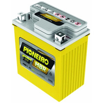 Bateria De Moto Kasinski Seta 125 Ytx7-bs 12v 7ah