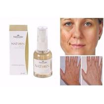 Acido Glicólico 6% Natskin Hinode Peeling Quimico Clareador