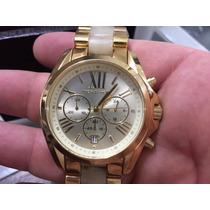 Relógio Michael Kors Mk5722 Original - Não É Réplica