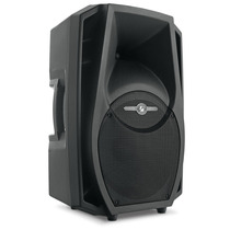 Kit 2 Caixa Acústica Passiva Frahm Ps12+ Par Tripé+ Pro2600