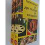 Enciclopédia De Arte Culinária Da Tua Thereza Vol 1 & 2/1978 Original