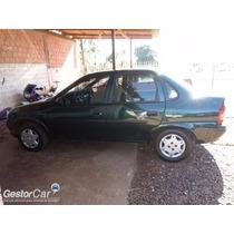 Corsa Gls 1998 1.6 8v Com Ar Condicionado Apenas R$9.900,00