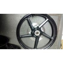 Roda Dianteira Yamaha Factor/fazer 150 Com Disco Original