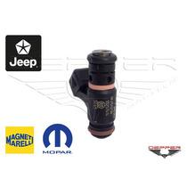Bico Injetor Jeep Renegade 1.8 16v E-torq Evo Ipe 057