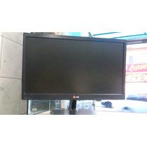 Monitor Lg Flatron Modelo 20en33ss 20 Polegadas