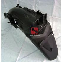 Paralama Placa Traseiro Titan150 Mix Fan150 Original Honda