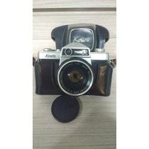 Câmera Kowa 50 Mm C/case - Promoção !
