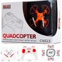Mini Drone Cx023 Apenas 7,5cm Muito Divertido Oferta!!!