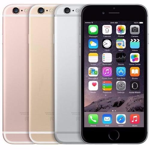 Iphone 6s Plus 128gb Vídeo 4k 3d Touch Tela 5.5 Desbloqueado