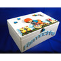 Caixa Farmacinha (porta Remédios) Menino Ref. 780