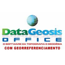 Datageosis Com Georreferenciamento + Gnss Solutions-promoção