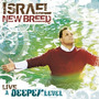 Cd + Dvd Israel Houghton - A Deeper Level * Lacrado Raridade