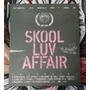 Álbum Bts - Skool Luv Affair Cd Bangtan  Sem Photo Card Original