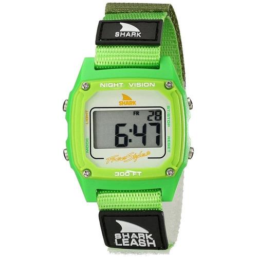 Relogio Freestyle Shark Leash - 102240 Verde